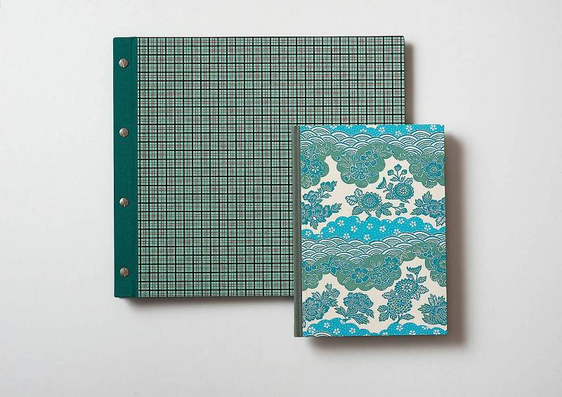 Fotoalbum & Notebook